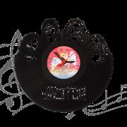 Часы виниловая грампластинка   Led Zeppelin WL-13