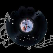 Часы виниловая грампластинка   PinkFloyd WL-17