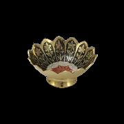 Ваза-фруктовница, латунь BE-6501283