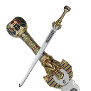 Меч  Тутанхамон AG-204