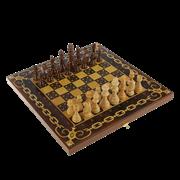 Шахматы с доской Айвенго SA-SH-512