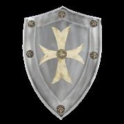 Щит рыцарский средний Крестоносца AG-843