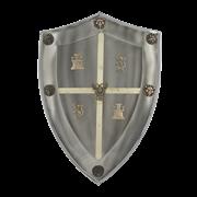 Щит рыцарский средний Эль Сид AG-844