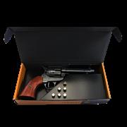 Револьвер Кольта Peacemaker  калибр 45, США 1873 г. DE-1-1106-G