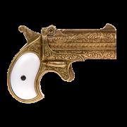 Пистоль Дерингера DE-1262-L