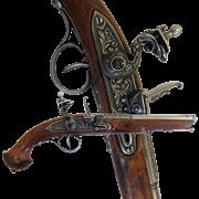 Пистоль Италия 18 века DE-1300