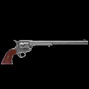 Револьвер кольт  Peacemaker    Миротворец   калибр 45, 1873 г. DE-1303