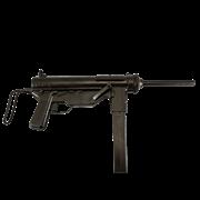 Пистолет пулемет Sten Mark 2 DE-1313