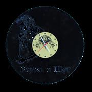 Часы виниловая грампластинка Король и Шут WL-29