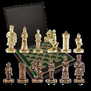 Шахматный набор Византийская Империя MP-S-1-C-20-GRE