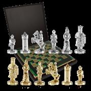 Шахматный набор Византийская Империя MP-S-1-20-GRE