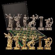 Шахматный набор Греческая Мифология MP-S-5-36-GRE