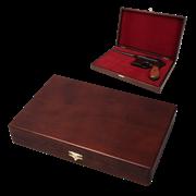 Пистолет Маузер в подарочном футляре DE-M-1024-BOX