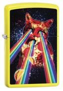 Зажигалка Pizza Cat Зиппо (Zippo) 29614