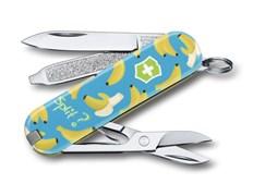 Нож перочинный Victorinox Classic LE2019 Banana Split 0.6223.L1908
