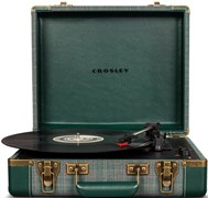 Проигрыватель Кросли (Crosley) Executive Pine Needle c Bluetooth CR6019D-PNE