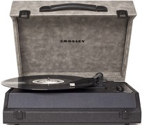 Проигрыватель Crosley Momento Midnight CR8018A-MN