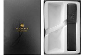 Набор: чехол для ручки в коробке с местом под ручку Кросс (Cross) GWP47-1