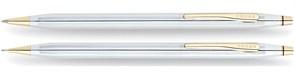Набор: шариковая ручка и механический карандаш Кросс (Cross) 330105