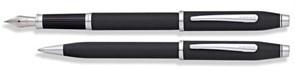 Набор: шариковая ручка и перьевая ручка Cross AT0087WG-98MS
