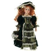 "Кукла ""Алина"", L18 W15 H40 см"