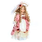 "Кукла ""Евгения"", L18 W15 H40 см"