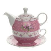 Чайный набор на 1 персону, 3 предмета 226568
