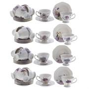 Чайный набор на 6 персон, 12 предметов 265304
