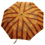 """Зонт 23"""" цв., полный автомат, Леопард"""
