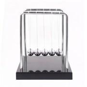 Маятник-антистресс, L7,5 W9 H10 см