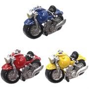 """Копилка """"Мотоцикл"""", L15 W9 H10 см"""