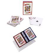 Игра настольная 2 в 1 (карты, кости), L15 W9 H2см