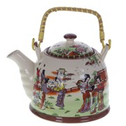 Чайник с фильтром 1900 мл, L21 W17 H16 см