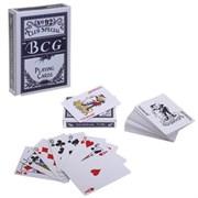 """Игра настольная  """"Карты"""", L9 W6,5 H1,6 см 612407"""