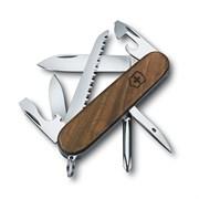 Нож перочинный Викторинокс (Victorinox) Hiker 91 мм 1.4611.63