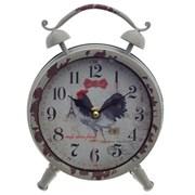Часы настольные L16 W7 H22 см 236768