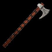 Топорик викинга  Рагнара боевой,  Дания DE-605