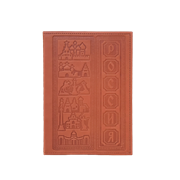 Обложка на паспорт ВОП-12