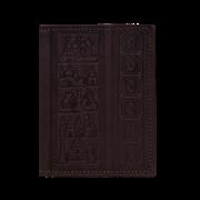 Обложка на паспорт ВОП-10