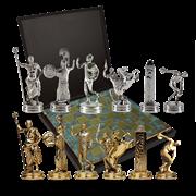 """Шахматный набор """"Олимпийские Игры"""" MP-S-7-36-TIR"""