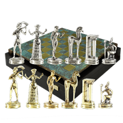 Шахматный набор Минойский период