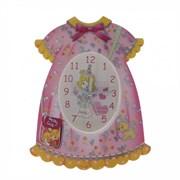 Часы настенные декоративные , L15 W3 H21 cм