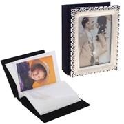 Фотоальбом-фоторамка для фото 10*15, L13,3 W6,2 H17,1 см