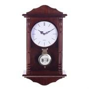 Часы настенные декоративные L24 W9 H46 см