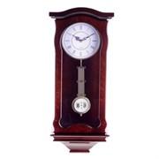 Часы настенные декоративные L25 W12 H60 см