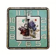 Часы настенные декоративные L40 W5 H40см