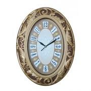 Часы настенные декоративные L34 W5 H45,5см