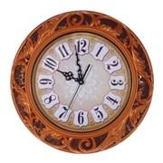 Часы настенные декоративные L41 W4 H41см