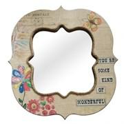 Зеркало настенное L41W1H41 см