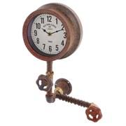Часы настенные декоративные L19 W18 H51,5см